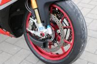 CNC Racing - CNC Racing Carbon Fiber Cooling Brake Duct: Ducati Panigale 1199S/R-1299S/R - Image 3