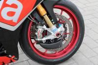 CNC Racing - CNC Racing Carbon Fiber Cooling Brake Duct: Ducati Panigale 1199S/R-1299S/R - Image 2