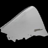 Zero Gravity - Zero Gravity Corsa Clear Windscreen: Yamaha R3 '15-'19