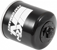 K&N - K&N Performance Oil Filter: Yamaha  / Honda / Triumph / Kawasaki [Several Models] - Image 2