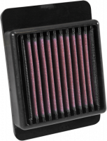 K&N - K&N Air Filter: Yamaha R3