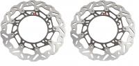 Braking - Braking Rotors SK2: Yamaha XSR 900, R6, MT-09, FZ6
