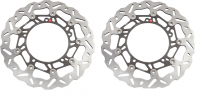 Brake - Rotors - Braking - Braking Rotors SK2: Yamaha XSR 900, R6, MT-09, FZ6