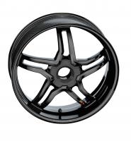 """BST Wheels - BST RAPID TEK 5 SPLIT SPOKE WHEEL SET [5.5"""" REAR]: DUCATI 748-916-998-998 Monster S2R-S4R - Image 8"""