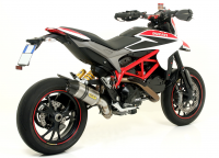 Arrow - Arrow Slip-On Exhaust: Ducati Hypermotard 821-939 - Image 4