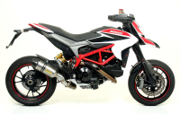 Arrow - Arrow Slip-On Exhaust: Ducati Hypermotard 821-939 - Image 5