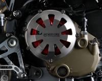 Motocorse - Motocorse Titanium Ducati Dry Clutch Cover