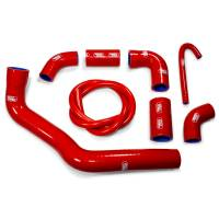 Parts - Engine & Performance - Samco Sport - Samco Performance Coolant Hose Kit: Ducati Panigale V4/S