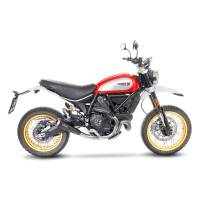 LeoVince - LeoVince GP One Slip-On Exhaust: Ducati Desert Sled - Image 4