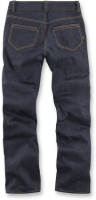 Apparel & Gear - Men's Apparel - Icon  - Icon 1000 Akromont Riding Blue Jeans
