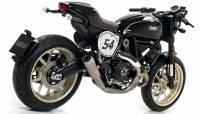 Arrow - Arrow Pro Race Exhaust: Ducati Scrambler Cafe Racer - Image 2