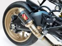 Competition Werkes - Competition Werkes GP Race Exhaust: Yamaha R1 '15-'19