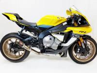 Competition Werkes - Competition Werkes GP Race Exhaust: Yamaha R1 '15-'19 - Image 2