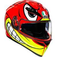 Apparel & Gear - Helmets & Accessories - AGV - AGV K-3 SV Birdy Helmet