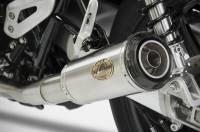 Parts - Exhaust - Zard - Zard SP Slip-on Exhaust: Triumph Speed Twin '18-'19