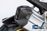 ILMBERGER CARBON - Ilmberger Carbon Fiber Exhaust Cap: BMW R1250GS - Image 2