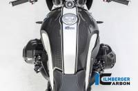 ILMBERGER CARBON - Ilmberger Carbon Fiber Fuel Tank: BMW R NineT