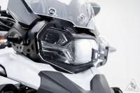 SW-Motech - SW-MOTECH Headlight Guard: BMW F750GS, F850GS