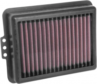 K&N - K&N High Flow Air Filter: BMW F850GS, F750GS, F900R/XR