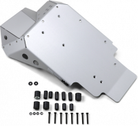 Parts - Protection - GIVI - Givi Aluminum Skid Plate: BMW F850GS, F750GS