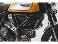SW-Motech - SW-Motech Crash Bars/Engine Guards: Ducati Scrambler 800, Sixty2 '15-'19