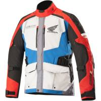 Apparel & Gear - Men's Apparel - Alpinestars - Alpinestars Honda Andes v2 Drystar Jacket