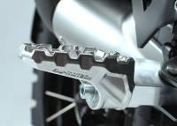 SW-Motech - SW-Motech EVO Adjustable Foot Peg Kit: Ducati Scrambler. Sixty2, Hypermotard 939-950, Multistrada 950-1200-1260 - Image 3