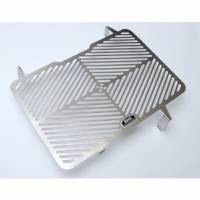 R&G - R&G Radiator Stainless Steel Guard: Ducati Multistrada 1200-1260, Enduro