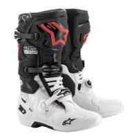 Alpinestars Apparel - Alpinestars Limited Edition Deus Ex Machina Tech Boots
