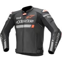Apparel & Gear - Men's Apparel - Alpinestars - Alpinestars Missile Ignition Airflow Leather Jacket