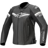 Women's Apparel - Women's Leather Jackets - Alpinestars - Alpinestars Stella GP-R Jacket