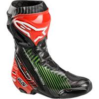 Men's Apparel - Men's Footwear - Alpinestars Apparel - Alpinestars Supertech R Rea Boots