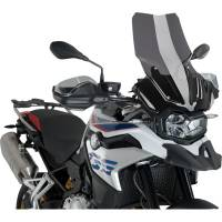 Puig - Puig Touring Windscreen: BMW F850GS