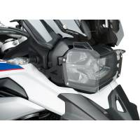 Puig - Puig Headlight Protection: BMW F850GS, F750GS
