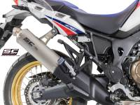Parts - Exhaust - SC Project - SC Project R60 Exhaust: Honda Africa Twin CRF1000L