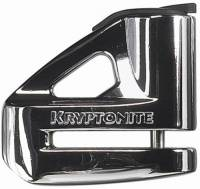 Protection - Security - KRYPTONITE - KRYPTONITE KRYPTO 5-S DISC LOCK (BLACK)