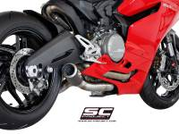 SC Project - SC Project CR-T Exhaust: Ducati Panigale 899