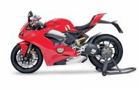 MONZATECH - MONZATECH MWP SUPER-SMART PLUG'N'Play COOLING SYSTEM KIT CONTROLLED BY AN INDEPENDENT ECU: Ducati Panigale V4/S [Including CF Panels] NEVER RUN HOT AGAIN! - Image 4