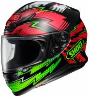 Shoei - Shoei RF-1200 Variable TC-4