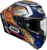 Shoei - SHOEI X-Fourteen Marquez Motegi 3