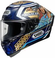 Shoei - SHOEI X-Fourteen Marquez Motegi 3