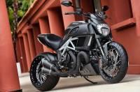 Termignoni - Termignoni Full Exhaust System with Black Ceramic Coating: Ducati Diavel '11-'18 - Image 5