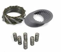 Barnett - BARNETT Ducati Wet Clutch Plate Kit And The 6 Spring Kit: Ducati Scrambler 2017/2018