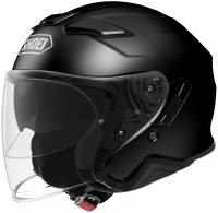 Shoei - Shoei J-Cruise II Black