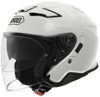 Shoei - Shoei J-Cruise II White