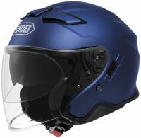 Shoei - Shoei J-Cruise II Matte Blue