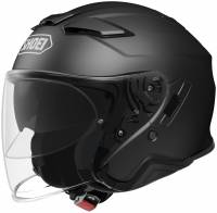 Shoei - Shoei J-Cruise II Matte Black