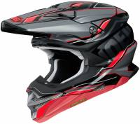 Shoei - Shoei VFX-EVO Off Road Helmet: Allegiant TC-1