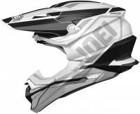 Shoei - Shoei VFX-EVO Off Road Helmet: Allegiant TC-6