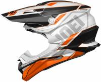 Shoei - Shoei VFX-EVO Off Road Helmet: Allegiant TC-8